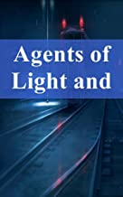 Agents of Light and Darkness (Irish Edition)