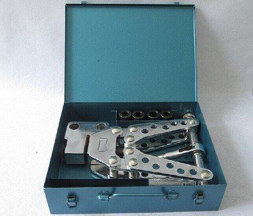 Gowe portable trou outil de perforatrice outil manuel mécanique de trou outil 13 mm-19 mm main Trou creuser Outils