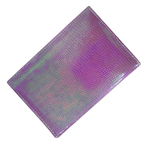 Auifor hagedissen-pashouder bescherming portemonnee-visitekaart-zachte pashoes
