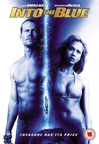Into the Blue [Reino Unido] [DVD]