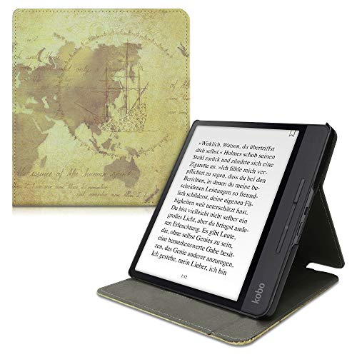 funda ebook fabricante kwmobile