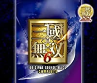 Shin.Sangoku Musou 6 by Various Artists (2011-04-12)