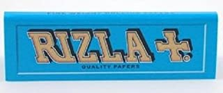 Rizla Blue Regular Cigarette Rolling Papers - 10 Packets
