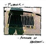 Summer in Abaddon (15th Anniversary Edition) (Color Vinyl)