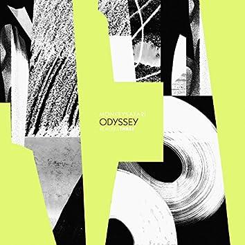 Odyssey Remixes - Three