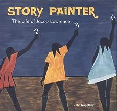 jacob lawrence story painter