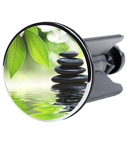 Waschbeckenstöpsel Harmony, passend für alle handelsüblichen Waschbecken, hochwertige Qualität ✶✶✶✶✶