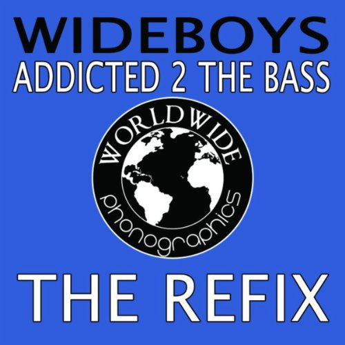 Addicted 2 The Bass (Mark Krupp Mix)
