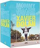 Xavier Dolan - Tom à la Ferme + Laurence Anyway + Les amours imaginaires + J'Ai tué ma mère + Mommy