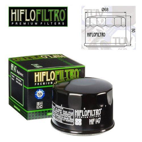 FILTRO OLIO MOTORE HIFLO HF147 PER KYMCO XCITING500 2006