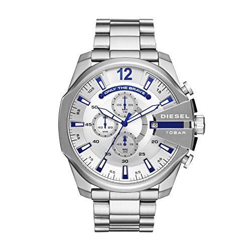 Diesel Men's Chronograph Quartz ...