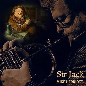Sir Jack (feat. Richard Moore)