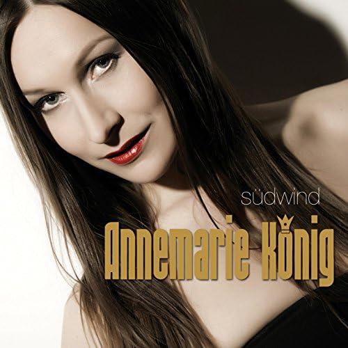 Annemarie König