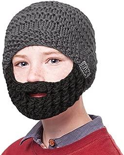 beardo knit pattern