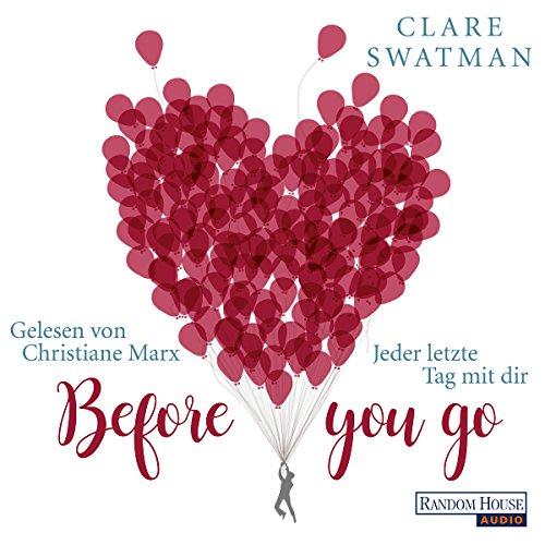 Before you go Titelbild