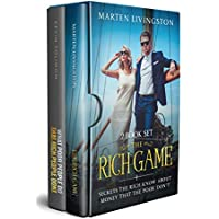 The Rich Game & What Poor People Do That Rich People Don't (2 Book Set) (English Edition)