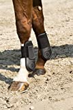 Eric Thomas Guêtres et cloches pour chevaux