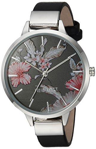 Reloj Nine West - Mujer NW/2045BKBK