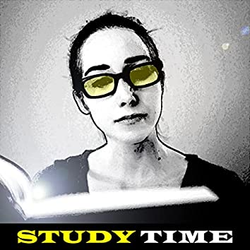 Study Time: Calm Piano Music for Meditation, Relaxation, Yoga, Zen, Sleep, Massage, Harmony, Baby and Positive Thinking.