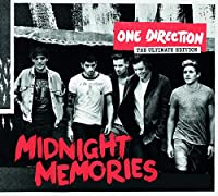 Midnight Memories (The Ultimate Edition DVD Size)