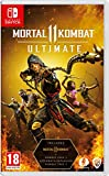 Mortal Kombat 11 Ultimate - Nintendo Switch - Nintendo Switch [Importación francesa]