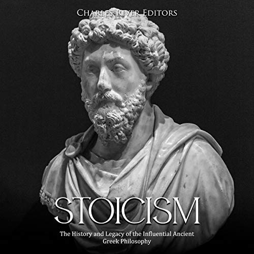 Stoicism Audiobook By Charles River Editors cover art