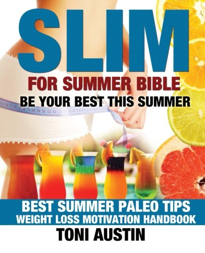 Slim for Summer Bible
