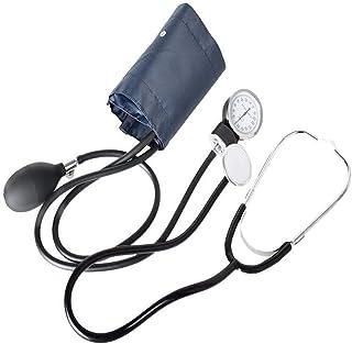 Xunlin Aneroid Sphygmomanometer and Stethoscope Kit Smart Health Home Manual Blood Pressure Cuff Cuff Gauge
