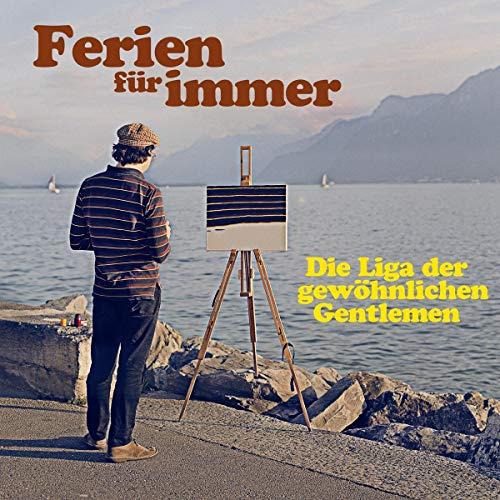 Ferien Für Immer [Vinyl Single]