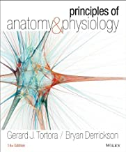 Principles of Anatomy and Physiology 14e + WileyPLUS Registration Card by Gerard J. Tortora Bryan H. Derrickson(2013-10-21)
