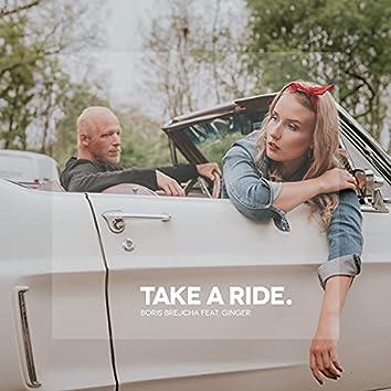 Take A Ride (Edit)