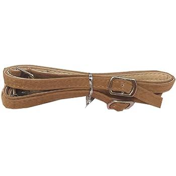 Cinturino scarpa femminile in pelle scamosciata rimovibile