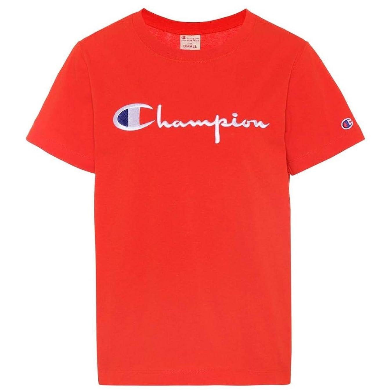 美しいプレゼント酸化する(チャンピオン) Champion レディース トップス Tシャツ Cotton T-shirt [並行輸入品]