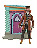 DIAMOND SELECT TOYS Alice Through The Looking Glass Red...