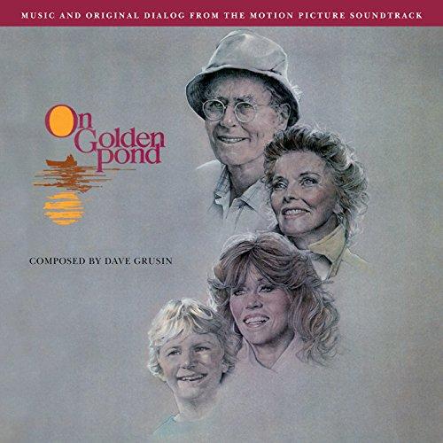 On Golden Pond (Original Motion Picture Soundtrack)