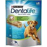 Purina Dentalife Cane Snack Per l'Igiene Orale, Taglia Large, 142...