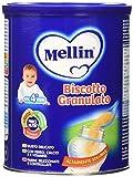 Mellin Biscotto Granulato, 400g
