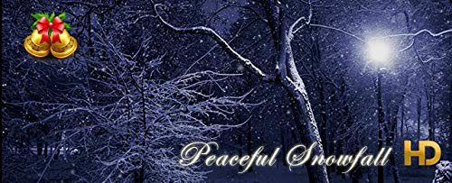 Peaceful Snowfall HD - 16