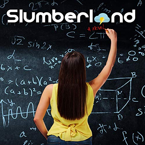 Slumberland  By  cover art