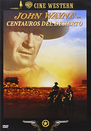 Centauros Del Desierto [DVD]