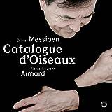Catalogue d'Oiseaux (3SACD)