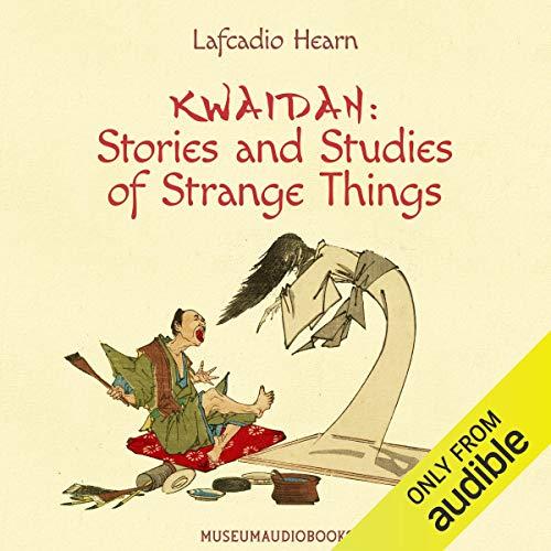 『Kwaidan』のカバーアート