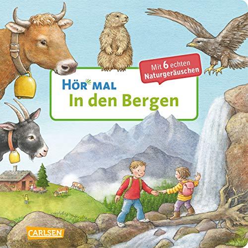 Hör mal (Soundbuch): In den Bergen