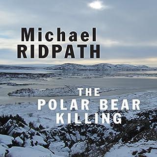 The Polar Bear Killing cover art
