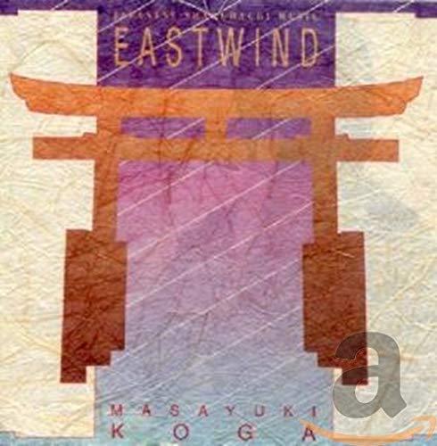 Eastwind: Japanese Shakuhachi Music