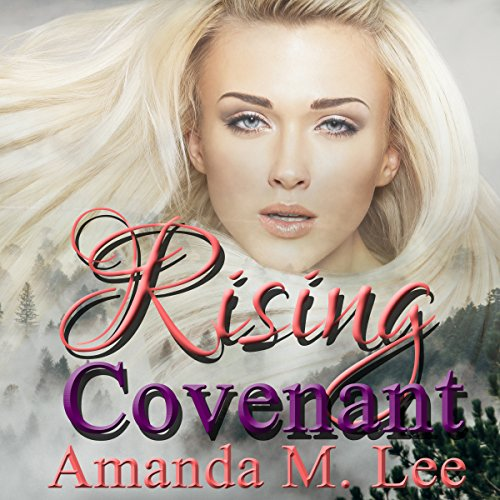 Rising Covenant audiobook cover art