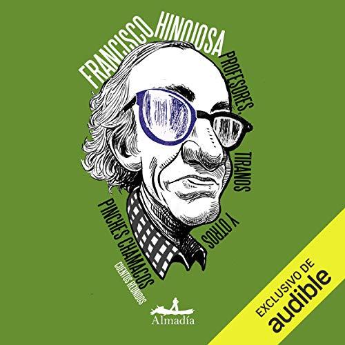 Diseño de la portada del título Profesores, tiranos y otros pinches chamacos