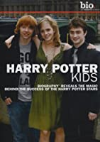 Biography: Harry Potter Kids [DVD] [Import]