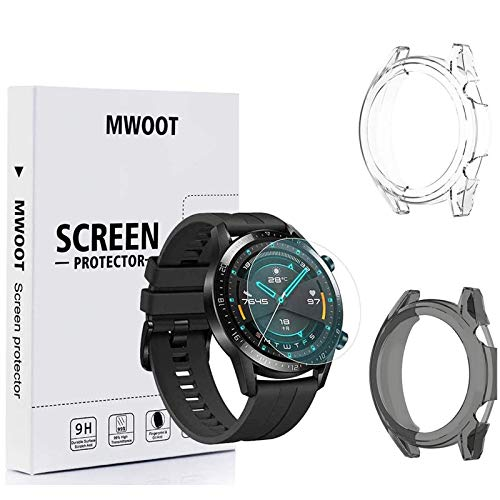 Smartwatch Huawei Gt2 Classic smartwatch huawei  Marca MWOOT