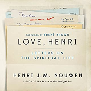 Love, Henri cover art